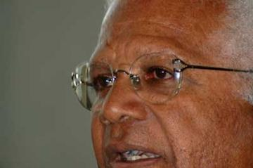 Dr Amadeo Francis (IAAF)