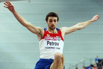 Aleksandr Petrov (Getty Images)