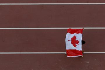 Canada Cover ()