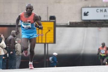 Benjamin Kolum Kiptoo (Getty Images)
