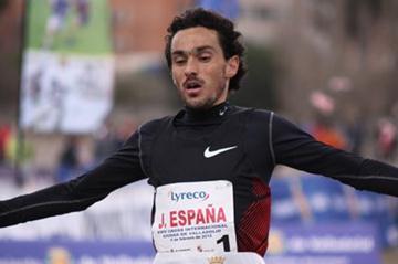Strong victory for Jesus Espana in Valladolid (Alfambra Fundación ANOC)