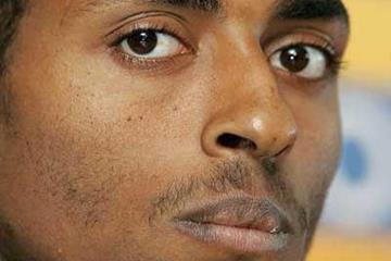 Kenenisa Bekele at the IAAF Press Conference - St-Etienne/St-Galmier (Getty Images)