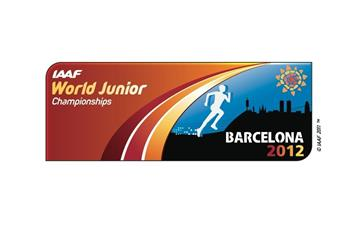 Barcelona 2012 logo (IAAF)