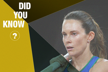 Fabiana Murer Did You Know ()