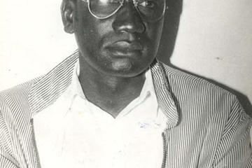 Mamadou Ndiaye 'Tokyo', the Competitions Manager of the African Athletic Confederation (CAA) (IAAF.org)