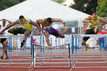 Liege International Athletics Meet (AFP / Getty Images)