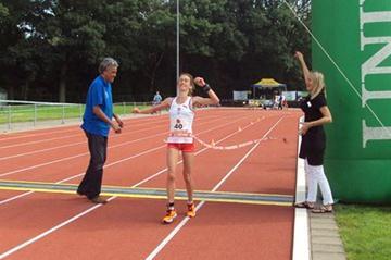 Emma Gooderham GBR  (IAU)