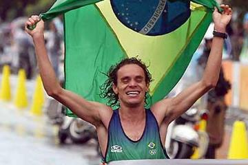 Franck Caldeira de Almeida (Bruno Miani/ CBAt)