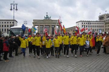 2007 New Year's Day Run in Berlin (Horst Milde)