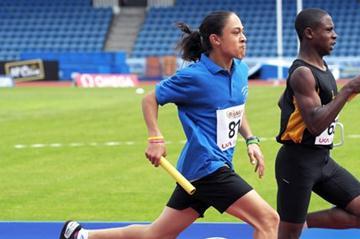 Kids' Relay at Crystal Palace - IAAF Centenary ( Mark Shearman)