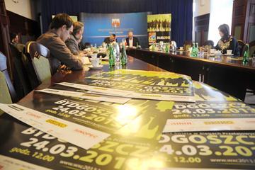 2013 IAAF World Cross Country Championships organising committee (Robert Sawicki)