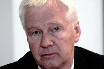 Dr. Agoston Schulek (Hungarian Athletics Federation)