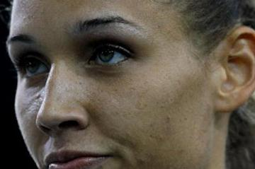 Lolo Jones reflects on a tough time - IAAF ONline Diaries (Getty Images)