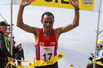 Eritrean Azeryra Teklay wins in Kamnik, Slovenia – WMRA GP (WMRA)