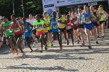 2014 Mattoni Karlovy Vary Half Marathon (organisers)