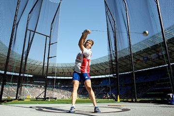 Manuela Montebrun in Berlin (Getty Images)