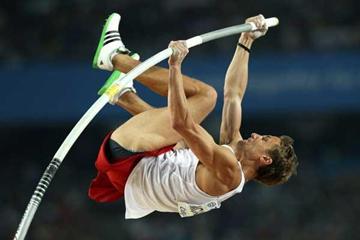 Lukasz Michalski (Getty Images)