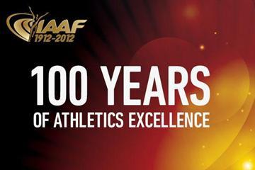 IAAF CENTENARY (iaaf.org)