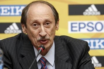 Valentin Balakhnichev (RUS) (Getty Images)
