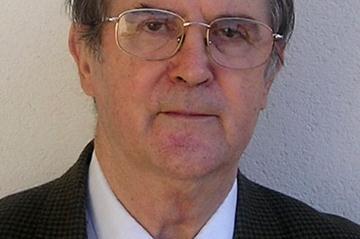 Dr. Bojidar Spiriev (IAAF.org)
