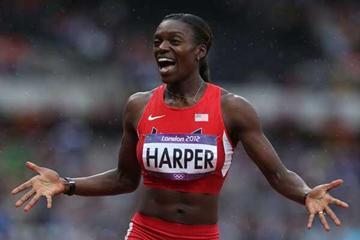 Dawn Harper (Getty Images)