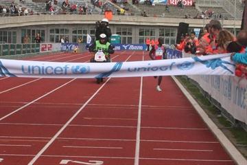 Paul Kirui wins 33rd edition of ING Amsterdam Marathon (organisers)