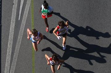 General view - road running (Getty Images)