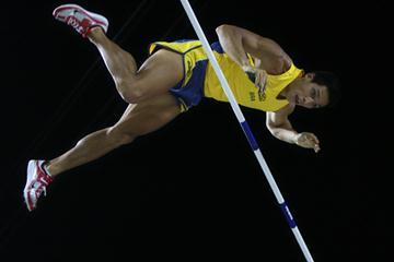 Fabio Gomes da Silva in Osaka (AFP)