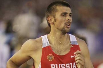 Aleksandr Pogorelov of Russia (Getty Images)