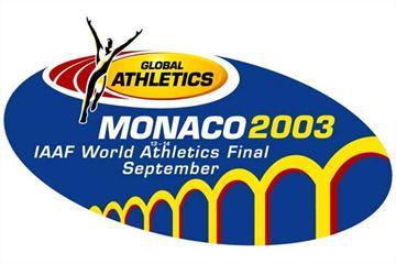 World Athletics Final (IAAF)