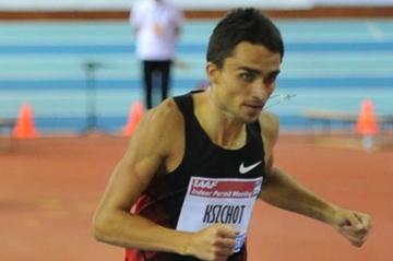 Another indoor victory for Adam Kszczot (Nikolay Matveev)