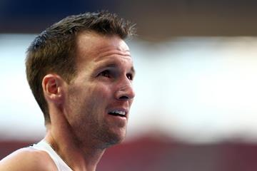Canadian middle-distance runner Nathan Brannen (Getty Images)