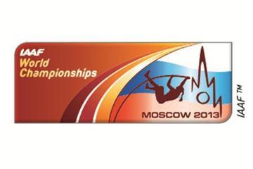 Moscow 2013 logo (IAAF)