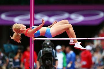 Kristina Savitskaya (Getty Images)