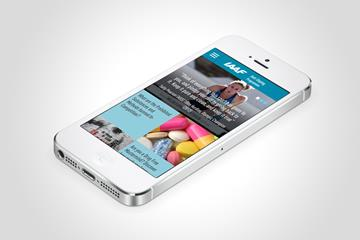 The IAAF anti-doping app (IAAF)