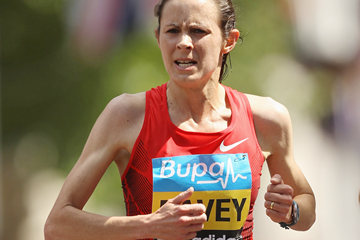 British distance runner Jo Pavey (Getty Images)