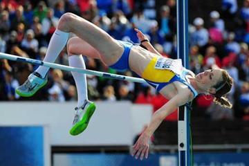 Olena Holosha (Getty Images)