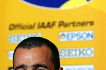 Jesus Angel Garcia Bragado (AMS - IAAF)