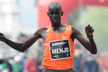 Kiprono Menjo clocks 27:04 in Barcelona to become the third fastest ever (Kike del Olmo)