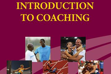 1 Introduction to Coaching - Front Cover (IAAF)