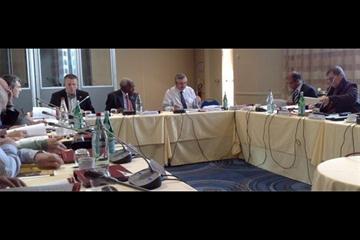 Development Commission Meeting 1 - Monaco Nov 2010 (IAAF)