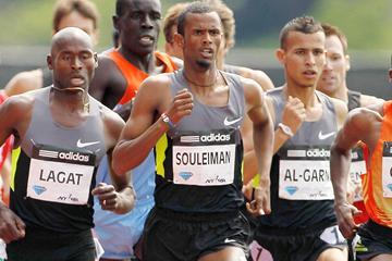 Ayanleh Souleiman (Getty Images)
