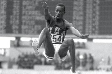 Bob Beamon (Getty images)