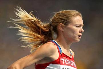 Elizaveta Grechishnikova (Getty Images)