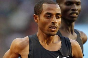 Strong return for Kenenisa Bekele in Brussels (Gladys Chai van der Laage)