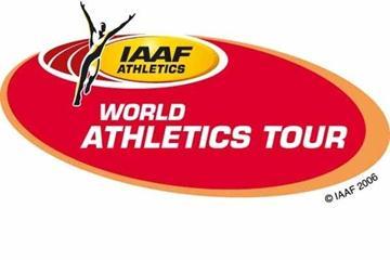 IAAF World Athletics Tour logo (c)