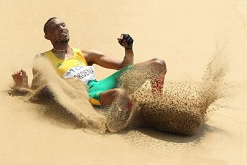 Godfrey Khotso Mokoena  (Getty Images)