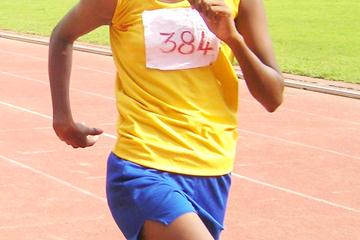 Gayathri Govindaraj (IND) (SportyIndia.com)