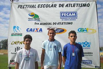 IAAF World Athletics Day  - Brazil - Campo Mourão Paraná (c)