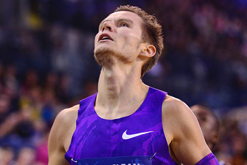 Czech sprinter Pavel Maslak (Getty Images)